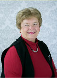 Councilwoman Eleanor Kelly